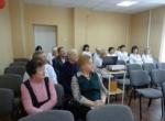 Ульяновск   27.12.2017 года в конференц-зале ГУЗ ...