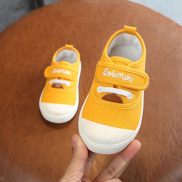 Children's Canvas shoes 2021