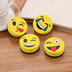 Emoji Cartoon Rubber Kenya (15g)