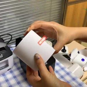 Sailing Guangzhou cash register rolls 80x80mm thermal paper