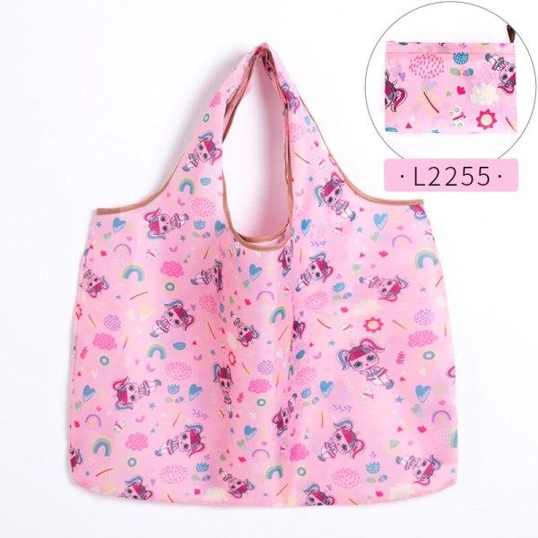 Folding Shopping Bag Eco-friendly Reusable