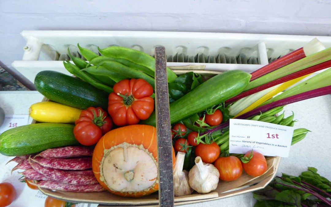 Produce Show – 2nd September