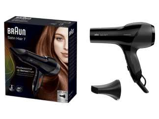 Braun Satin Hair 7 SensoDryer HD780 $