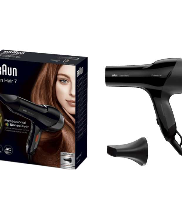 ullrichstore.com Braun Satin Hair 7 SensoDryer HD780 $