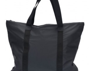 ullrichstore.com rains Tote Bag black