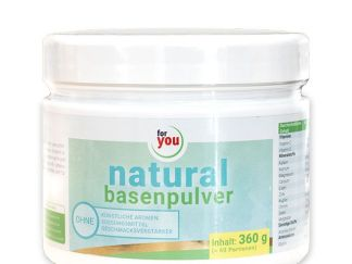 natural basenpulver