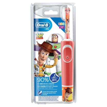 ullrichstore.com Oral-B Vitality 100 Kids Toy Story2