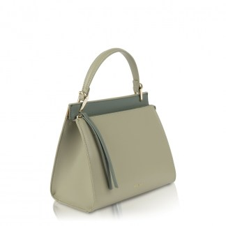 ullrichstore.com inyati Dune Top handle bag - green1