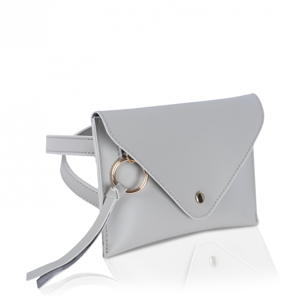 ullrichstore.com inyati Ida Hip Bag - grey