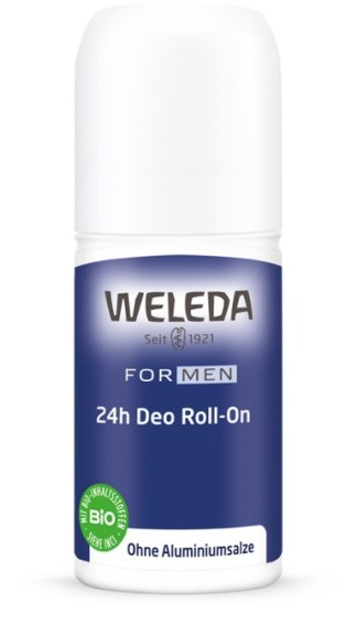 ullrichstore.com weleda Men 24h Deo Roll-On