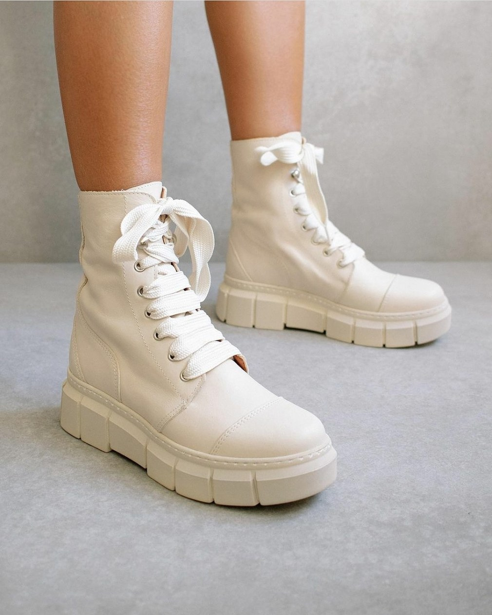 Can Can Boots