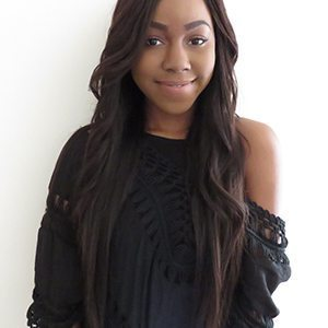 Tamara Jones, 20 years old; JB Andrews, MD