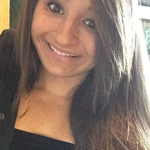Jennifer Kloster, 21 years old; Santa Barbara, CA
