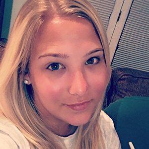 Jessica Lenz, 25 years old; Westville, NJ