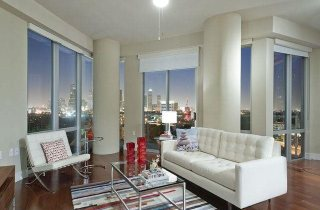 Houston High Rise Apartment Locating Services Ulr Properties