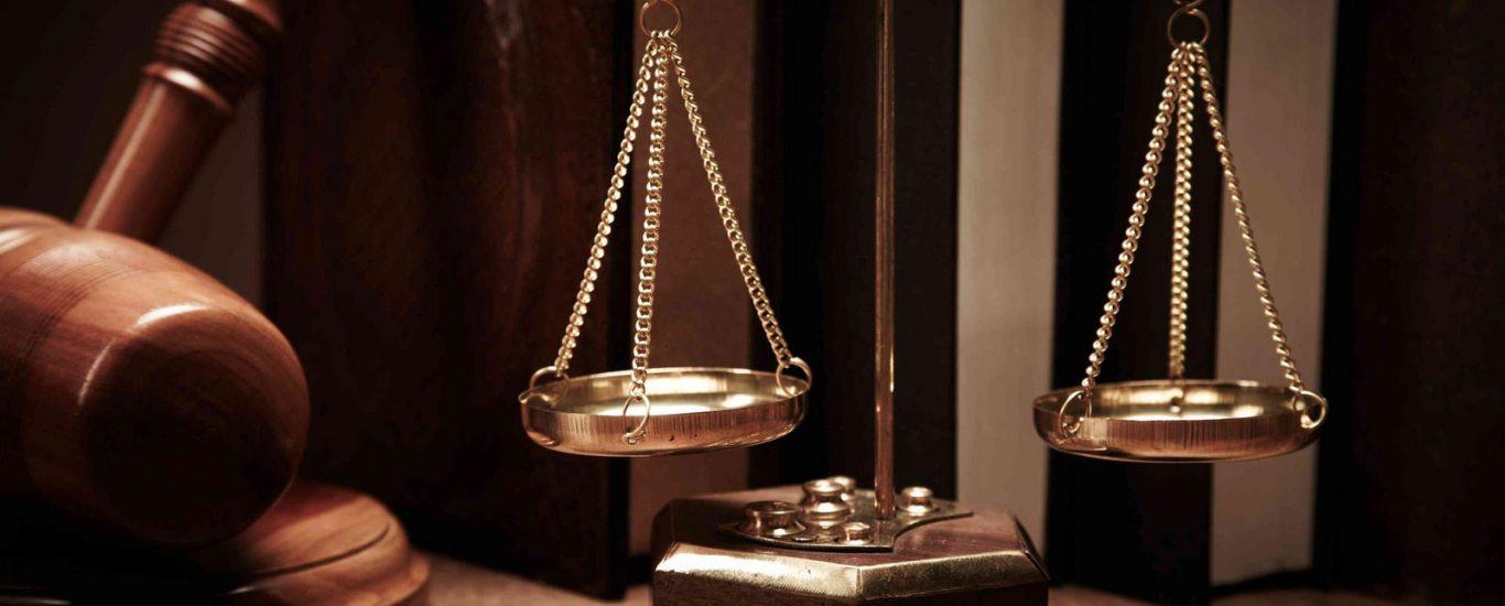 2018 état des lieux des juridictions de l'ordre judiciaire en France