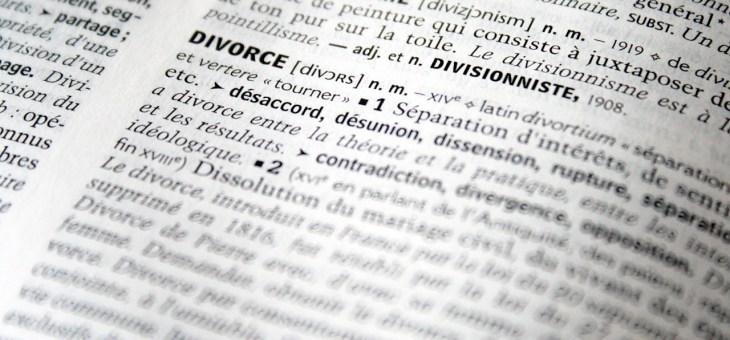 Divorce amiable par consentement mutuel, un divorce rapide ?