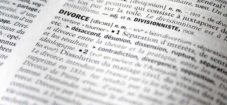 Divorce amiable par consentement mutuel, un divorce rapide ?