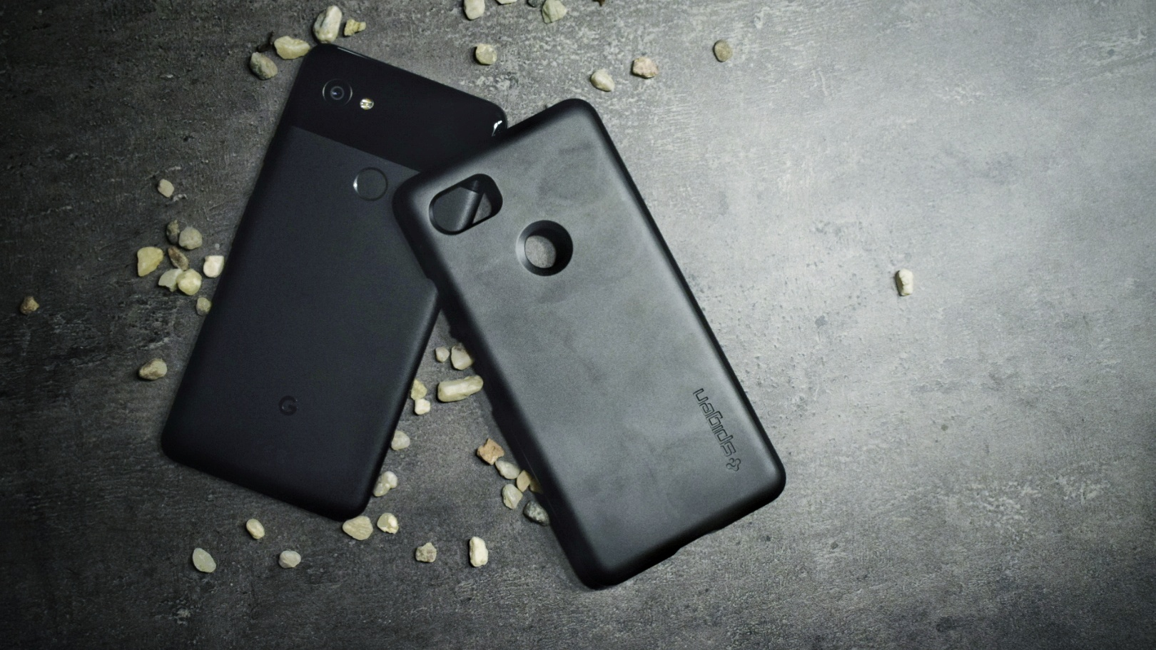 google-pixel-2-xl-spigen-case