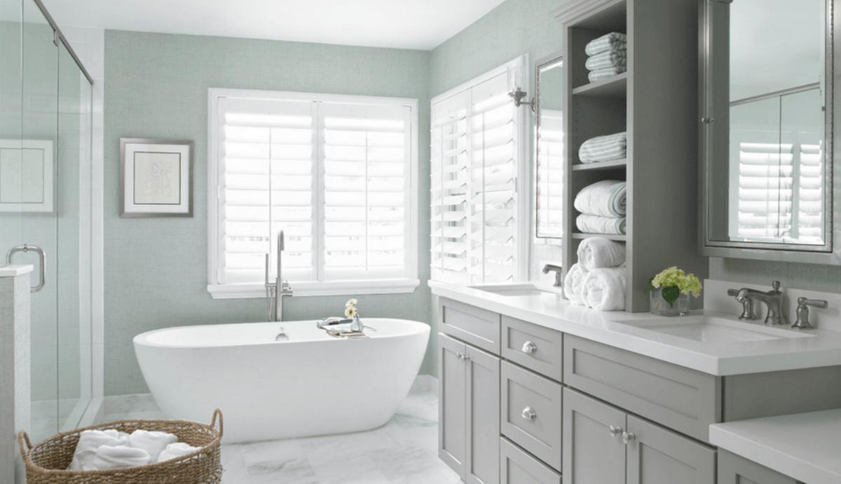 Beautiful Bathroom Design Ideas That Will Fit Your Personality on Beautiful Bathroom Ideas  id=40441