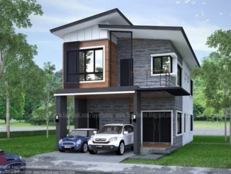 4 Bedroom Concept House Designs Archives Ulric Home