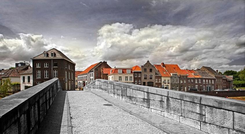 Brücke Roermond