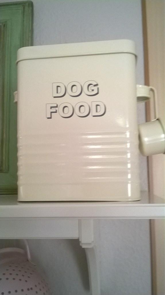 hundefutterbox