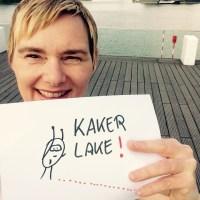 Ulrikes #personalbrandmix: Meine Marke will witziger. Ich bin dabei!