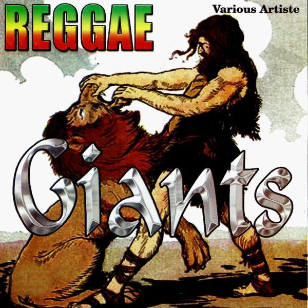 Various Artists - Reggae Giants