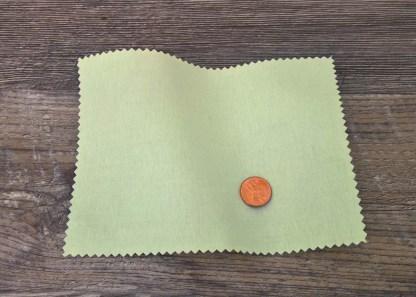 Jade Cotton Fabric