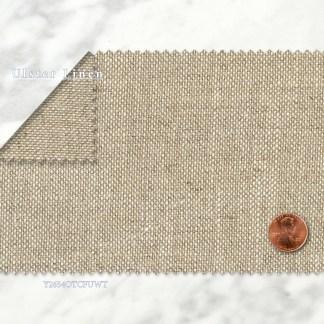 Upholstery Linen Ulster Linen
