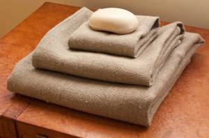 Stacked Linen