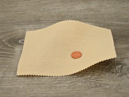 Medium Weight French Beige Linen Fabric
