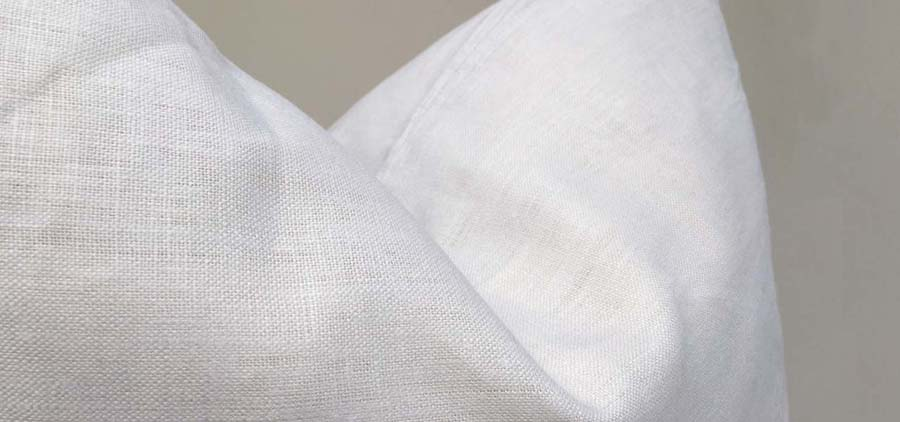 Linen Fabric - Material Matters - by Ulster Linen | Free USA