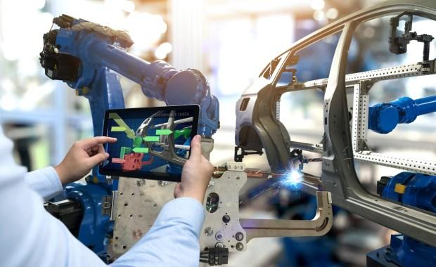 Soluciones de Industria 4.0 para el sector automotriz