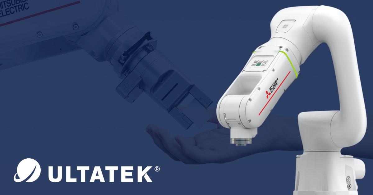 Robots colaborativos ASSISTA para procesos industriales