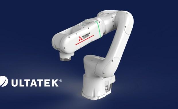 Robots colaborativos para el sector alimentación y bebidas