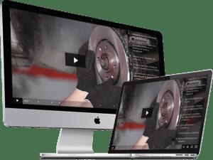 Videoguía: Inspección de Pruebas de Discos de Frenos con Sistemas de Visión y Trazabilidad Automotriz