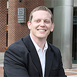 Aaron Watkins, Senior Director of Internet Strategy, Johns Hopkins Medicine