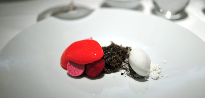 9th Course: Raspberry