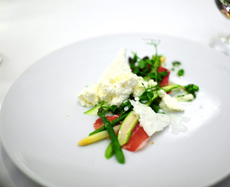 4th Course: Spring Out of Winter