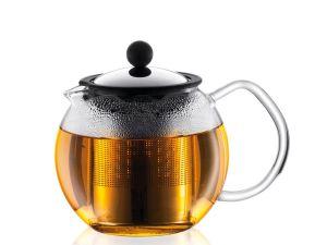 Assam, Théière à piston 2 tasses – Bodum