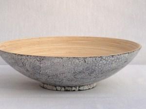 Saladier 34 cm Coquille – Bibol