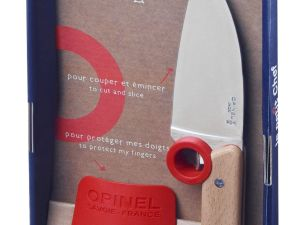 Couteau Le Petit Chef – Opinel – made in France