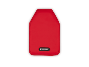 Rafraichisseur à bouteille rouge – Le Creuset