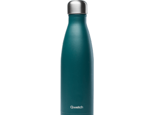 Bouteille isotherme 50 cl vert tundra – Qwetch