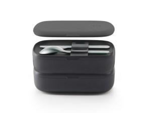 Lunchbox avec couverts – Lékué
