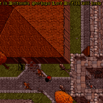 The Ultima 7 Earthquake Fix...Fixes More Than That