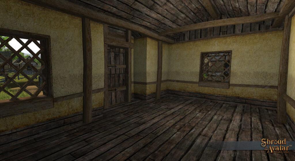 Shroud of the Avatar: Village Homes Revealed – The Ultima Codex
