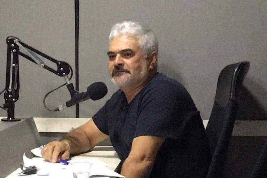 Vereador é baleado após ter casa invadida na Paraíba